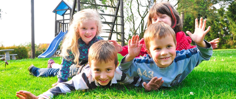 Kindertagesstätte Böhlener Knirpse
